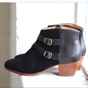 Sezane Cooper Boot - Black